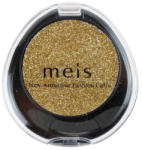 Meis Glitter Multifunctional Meis New Attractive Color - 09 Luxury Gold (Auriu), 4.5g