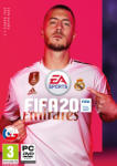Electronic Arts FIFA 20 (PC) Játékprogram