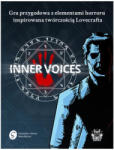 Fat Dog Games Inner Voices (PC) Jocuri PC
