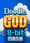 JoyBits Doodle God 8-bit Mania (PC) Software - jocuri