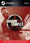 Epic Games Shadow Complex Remastered (PC) Software - jocuri