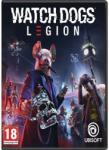 Ubisoft Watch Dogs Legion (PC) Jocuri PC
