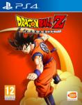 BANDAI NAMCO Entertainment Dragon Ball Z Kakarot (PS4) Játékprogram