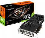 GIGABYTE GeForce RTX 2070 Windforce 2X 8GB GDDR6 256bit (N2070WF2-8GD) Видео карти