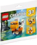 Lego Creator 30571 - Pelicanul (polybag)
