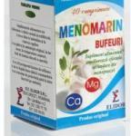 Elidor Menomarin Bufeuri - 40 comprimate