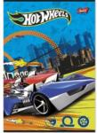 UNIPAP Hot Wheels füzet A5 32 lapos kockás UN0994K