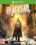 Microids Blacksad Under the Skin (Xbox One) Software - jocuri
