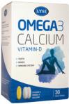 Lysi Omega-3+D Calcium Lysi