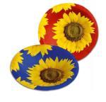 Party Center Set 4 boluri 17 cm floarea soarelui, amscan 551422 (PC_RM551422)