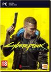 CD PROJEKT Cyberpunk 2077 [Day One Edition] (PC)
