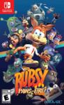 Accolade Bubsy Paws on Fire! [Limited Edition] (Switch) Játékprogram
