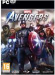 Square Enix Marvel's Avengers (PC) Software - jocuri