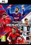 Konami PES 2020 Pro Evolution Soccer (PC) Játékprogram