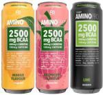 Pro! brands FCB AminoPRO 330 ml ананас