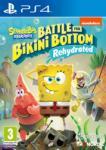 THQ Nordic SpongeBob SquarePants Battle for Bikini Bottom Rehydrated (PS4) Software - jocuri