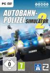 Aerosoft Autobahn Police Simulator 2 (PC) Software - jocuri