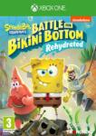 THQ Nordic Spongebob SquarePants Battle for Bikini Bottom Rehydrated (Xbox One) Játékprogram