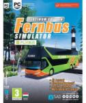 Aerosoft Fernbus Simulator [Platinum Edition] (PC) Software - jocuri