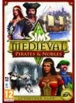 Electronic Arts The Sims Medieval Pirates and Nobles (PC)