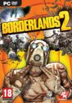 2K Games Borderlands 2. (PC) J�t�kprogram