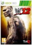 THQ WWE 12 (Xbox 360) Software - jocuri