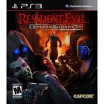 Capcom Resident Evil Operation Raccoon City (PS3) Software - jocuri