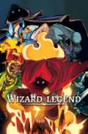 Contingent99 Wizard of Legend (PC) Software - jocuri