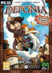 Daedalic Entertainment Deponia (PC) Jocuri PC