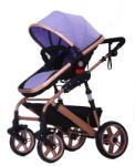 MACACA Best Baby CB-1509Z Carucior