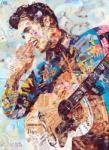 Anatolian Elvis Presley - 1000 piese (1035) Puzzle