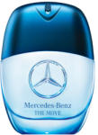 Mercedes-Benz The Move EDT 100ml Парфюми