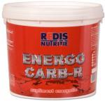Redis Nutritie Supliment energetic Energocarb-R, Redis, galeata 2.5 kg