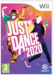 Ubisoft Just Dance 2020 (Wii) Játékprogram