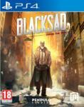 Microids Blacksad Under the Skin (PS4) Software - jocuri