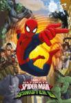 Educa Spider-Man - 500 piese (17155) Puzzle