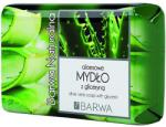 Barwa Săpun cu extract de aloe și glicerină - Barwa Natural Aloe Vera Soap With Glycerin 100 g