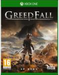 Focus Home Interactive GreedFall (Xbox One) Software - jocuri