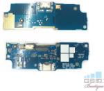 ASUS Banda Flex Placa Circuit Conector Incarcare Si Microfon Asus Zenfone Go ZB552KL