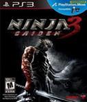Tecmo Ninja Gaiden 3 (PS3) Software - jocuri