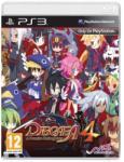NIS America Disgaea 4 A Promise Unforgotten (PS3) Software - jocuri