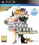 YooStar Ultimate Battle of the Sexes (PS3) Software - jocuri