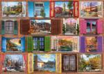 Schmidt Spiele Open Windows - 1000 piese (58325) Puzzle