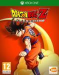 BANDAI NAMCO Entertainment Dragon Ball Z Kakarot (Xbox One) Játékprogram