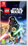 Warner Bros. Interactive LEGO Star Wars The Skywalker Saga (Switch) Software - jocuri