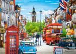 Castorland London - 1500 piese (151271) Puzzle