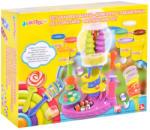 Jumbo Doh Set joc cofetarie, 17 piese, 3 ani+ (26458) Bucatarie copii