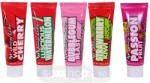 ID Lubricants Juicy - Sampler 5 buc