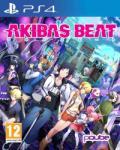 XSEED Games Akiba's Beat [Limited Edition] (PS4) Játékprogram