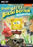 THQ Nordic Spongebob SquarePants Battle for Bikini Bottom Rehydrated (PC)
